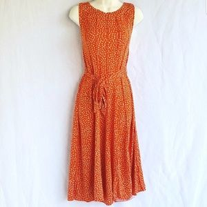 Ile dress, size 10, like new perfect condition.